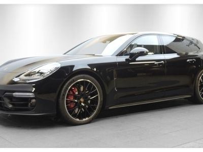 gebraucht Porsche Panamera Sport Turismo GTS 4.0 BOSE LED PDCC