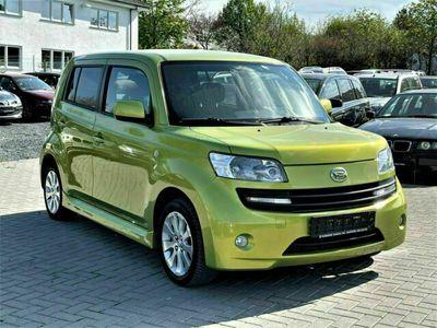 gebraucht Daihatsu Materia 1.5**ALU**KLIMA**TÜV**TOP**