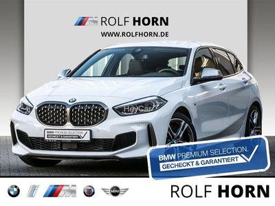 gebraucht BMW M135 i xDrive Live Plus