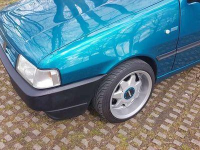 gebraucht Fiat Uno 1.4 i.e.
