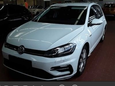 gebraucht VW Golf VII 1.5 TSI Highline Navi+SitzHZG+R-LineExterior+LED+LightAssist+++