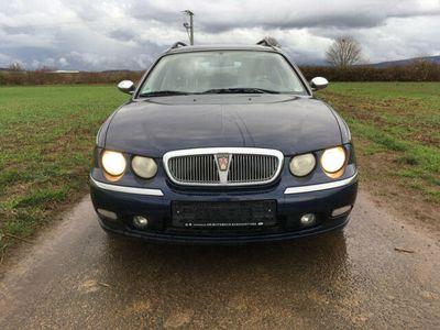 gebraucht Rover 75 Tourer 2.0 CDT, Automatik defekt !