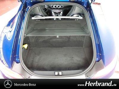 gebraucht Mercedes AMG GT S Distr., Keramikbremse, Keyless-Go