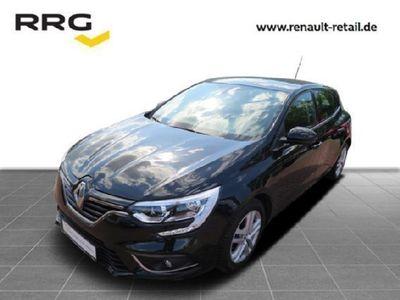 gebraucht Renault Mégane IV TCe 130 Business Edition