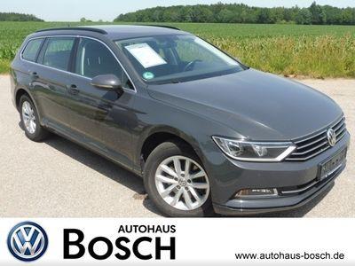 gebraucht VW Passat Variant 2.0 TDI BMT Comfortline PDC AHK