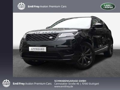 gebraucht Land Rover Range Rover Velar 2.0d SE