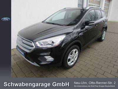 käytetty Ford Kuga 1.5 EcoBoost 2x4 Cool & Connect*SITZHEIZUNG*T