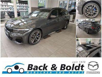 gebraucht BMW M3 40i xDrive Touring*PANO,LASER,360GRAD,H&K*
