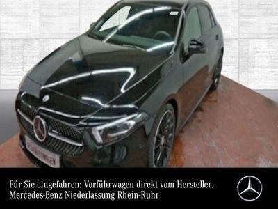 gebraucht Mercedes A220 4Matic AMG Fahrpaket Nightpaket