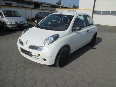 gebraucht Nissan Micra 1.2 edition Tüv bis 11/2018