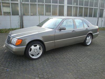 gebraucht Mercedes 400 Rostfrei !!!!!!!