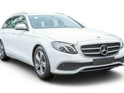 gebraucht Mercedes E300 T/Kombi*AVANTGARDE*AUTOM*WIDE/KAM/*AHK*