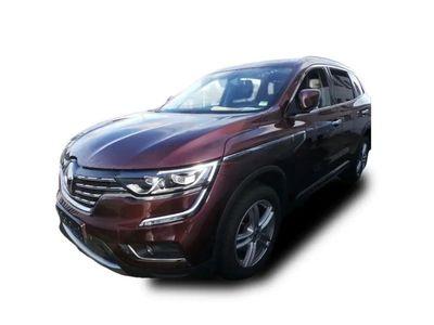 gebraucht Renault Koleos Intens 4x4