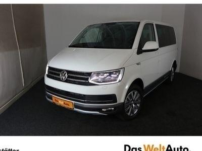 gebraucht VW Multivan T62,0 TDI PanAmericana DSG/LED/PDC/ACC
