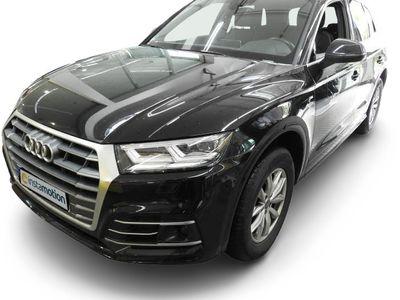 gebraucht Audi Q5 Q52.0 TFSI qu. S tro. S Line*LED*Navi+*Privacy*