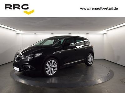 gebraucht Renault Scénic IV LIMITED TCe 140