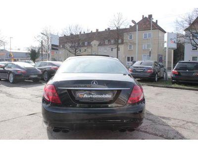 gebraucht Mercedes CL63 AMG AMG*Nachtsicht*Totwinkel*Rückfahrk.*