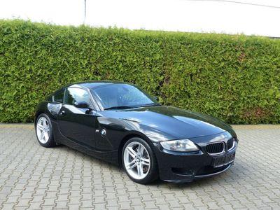 gebraucht BMW Z4 M Coupe / Liebhaber / SH Gepflegt / BRD