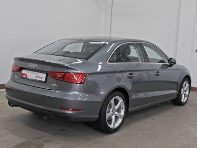 gebraucht Audi A3 Limousine 1.4 TFSI Ambiente Xenon KLIMA ALU