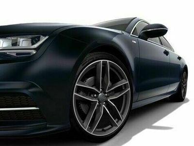gebraucht Audi A7 3.0 TDI quattro S tronic 3xS line, BOSE, NAV als Sportwagen/Coupé in Mannheim