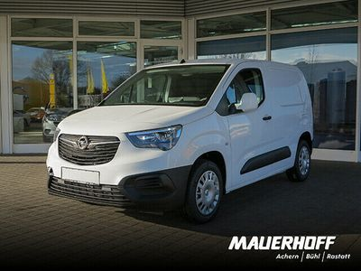 gebraucht Opel Combo EDI   PDC   S/S   Lichtsensor   Klima  