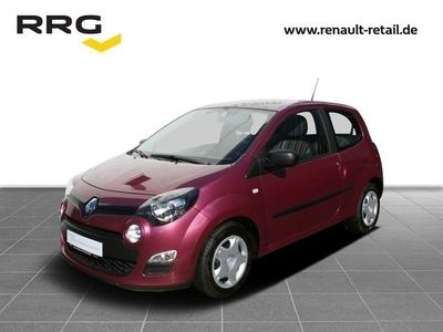 used Renault Twingo Expression Expression 1.2 LEV 16V 75 eco²