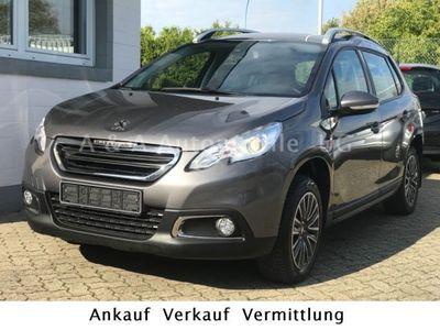 käytetty Peugeot 2008 Active