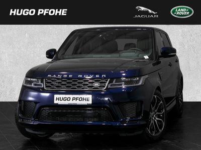 gebraucht Land Rover Range Rover Sport HSE Dynamic 3.0 D300