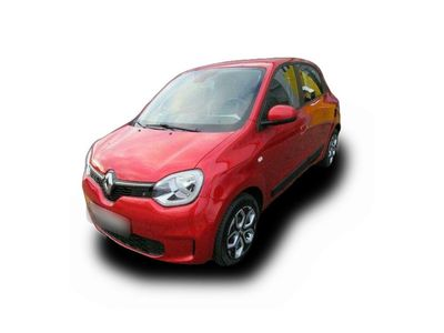 gebraucht Renault Twingo SCe 65 Limited*EASY-LINK-PAKET*PDC*