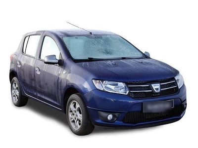 gebraucht Dacia Sandero 1.1 Benzin