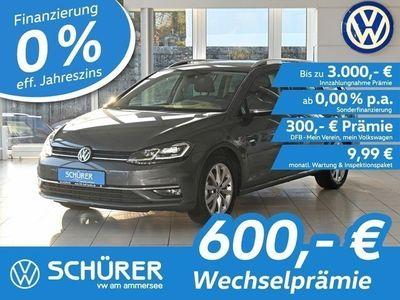 gebraucht VW Golf Variant