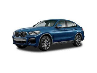 gebraucht BMW X4 X4xDrive30d M Sport X HUD LCP HiFi CD RFK LED