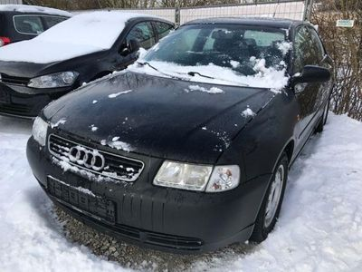 gebraucht Audi A3 1.9 TDI Attaction/TÜV 3-18