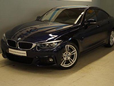 gebraucht BMW 420 Gran Coupé i M Sport Aut. Klimaaut. PDC