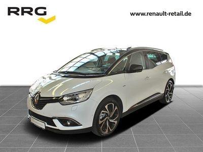 gebraucht Renault Grand Scénic IV 1.3 TCe 160 EDC BOSE Automatik +