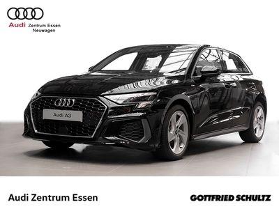 gebraucht Audi A3 Sportback S LINE 35 TFSI