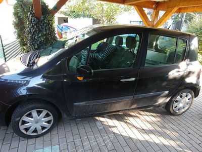 gebraucht Renault Modus 1.2 16V Authentique als Van/Kleinbus in Westheim