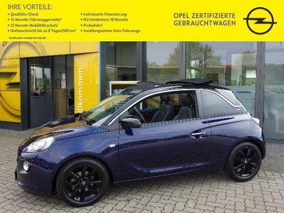 used Opel Adam Open Air