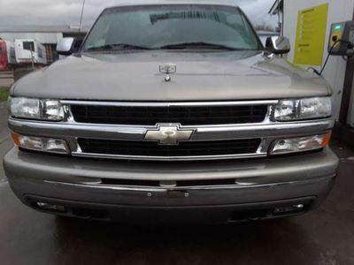 gebraucht Chevrolet Tahoe LT Premium