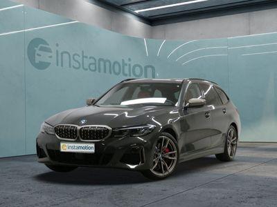 gebraucht BMW M3 M340d xDrive Touring Gestiksteuerung Head-Up
