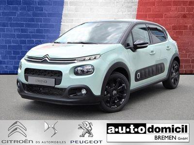 gebraucht Citroën C3 Shine PT 110 Navi+SHZ+PDC+Pano