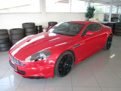 gebraucht Aston Martin DBS - 6.0 V12
