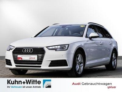 gebraucht Audi A4 Avant 1.4 TFSI Navi*Connect*Xenon*Sitzheizung*Klimaautomatik