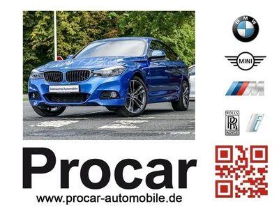 used BMW 330 Gran Turismo i xDrive M Sport Autom