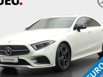 gebraucht Mercedes 450 CLS4M AMG Widescreen Comand
