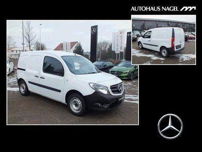 gebraucht Mercedes Citan 109 CDI KA/L