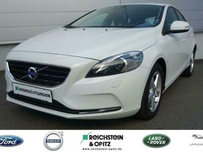 gebraucht Volvo V40 D4 Geartronic You! +Bi-Xenon +PremiumSound