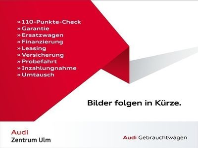 gebraucht Audi A6 Avant S line 40 TDI S tronic MATRIX NAV+ B&O