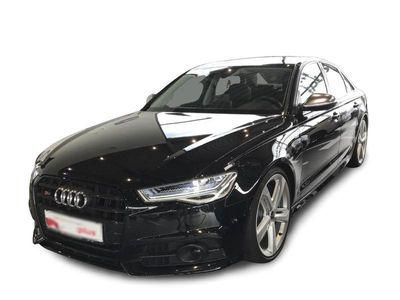 gebraucht Audi S6 4.0 Benzin