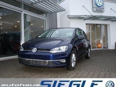 used VW Golf 1.0 TSI BMT Comfortline Limo 5-Türen ACC